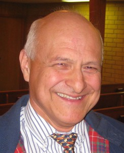 Frank Camarillo